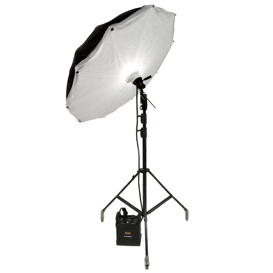 Photek Umbrella - Softlighter II - 60""