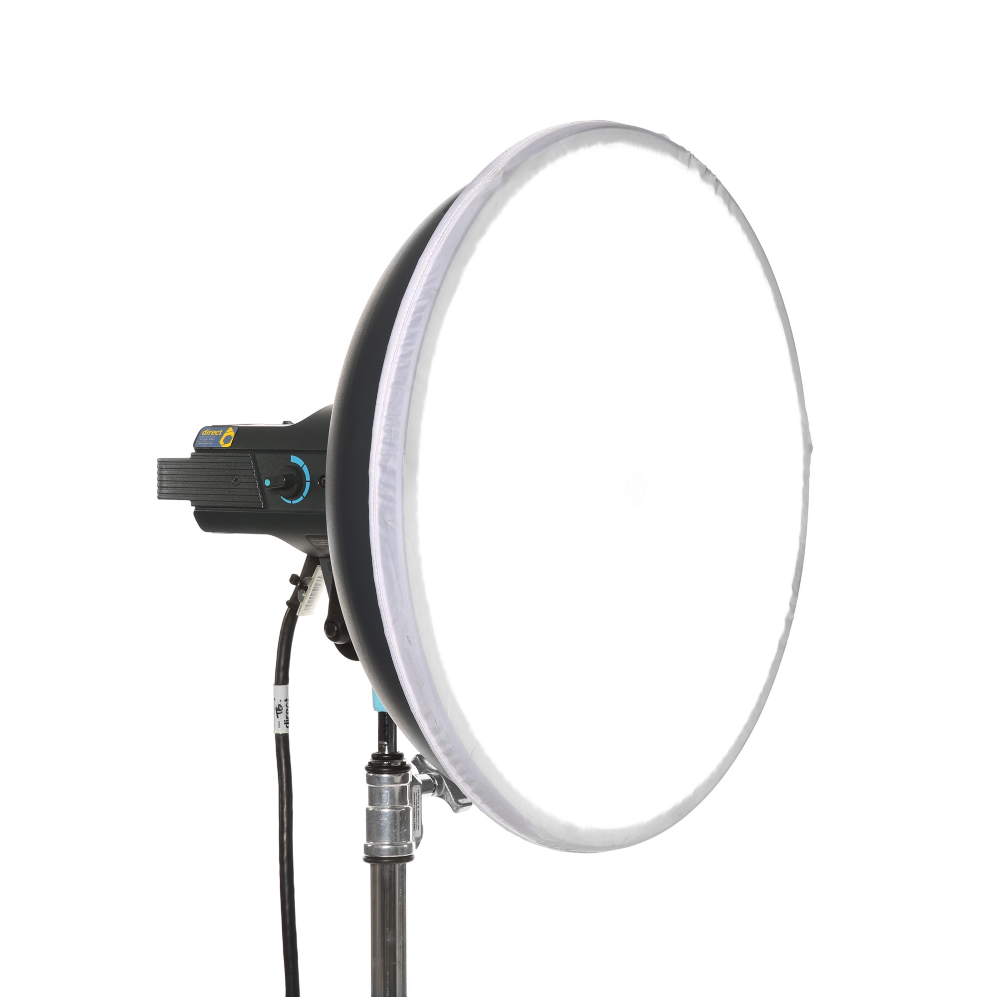 Broncolor Beauty Dish Silver / Softlight Reflector