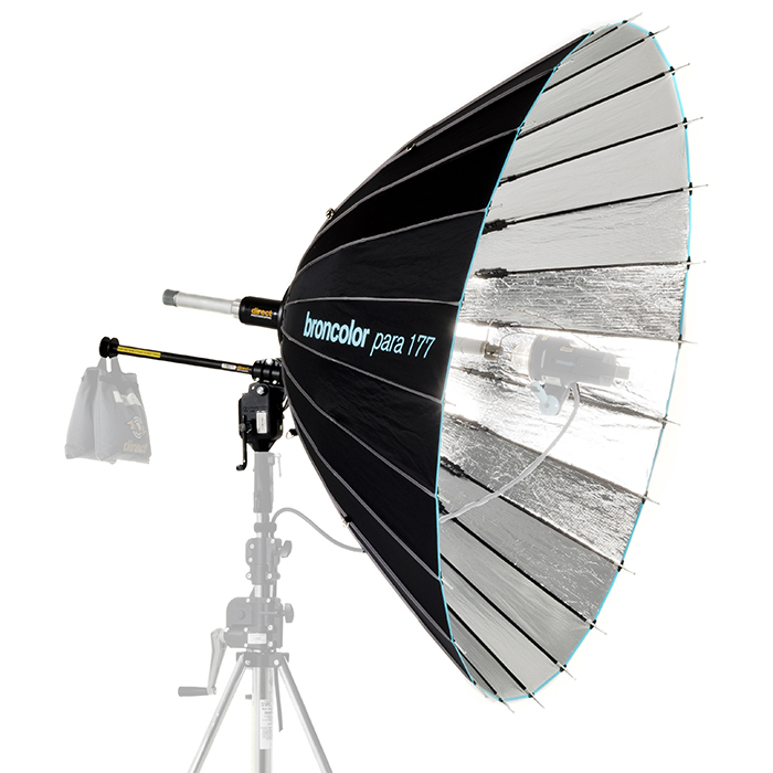 Broncolor Para 177 Flash Kit
