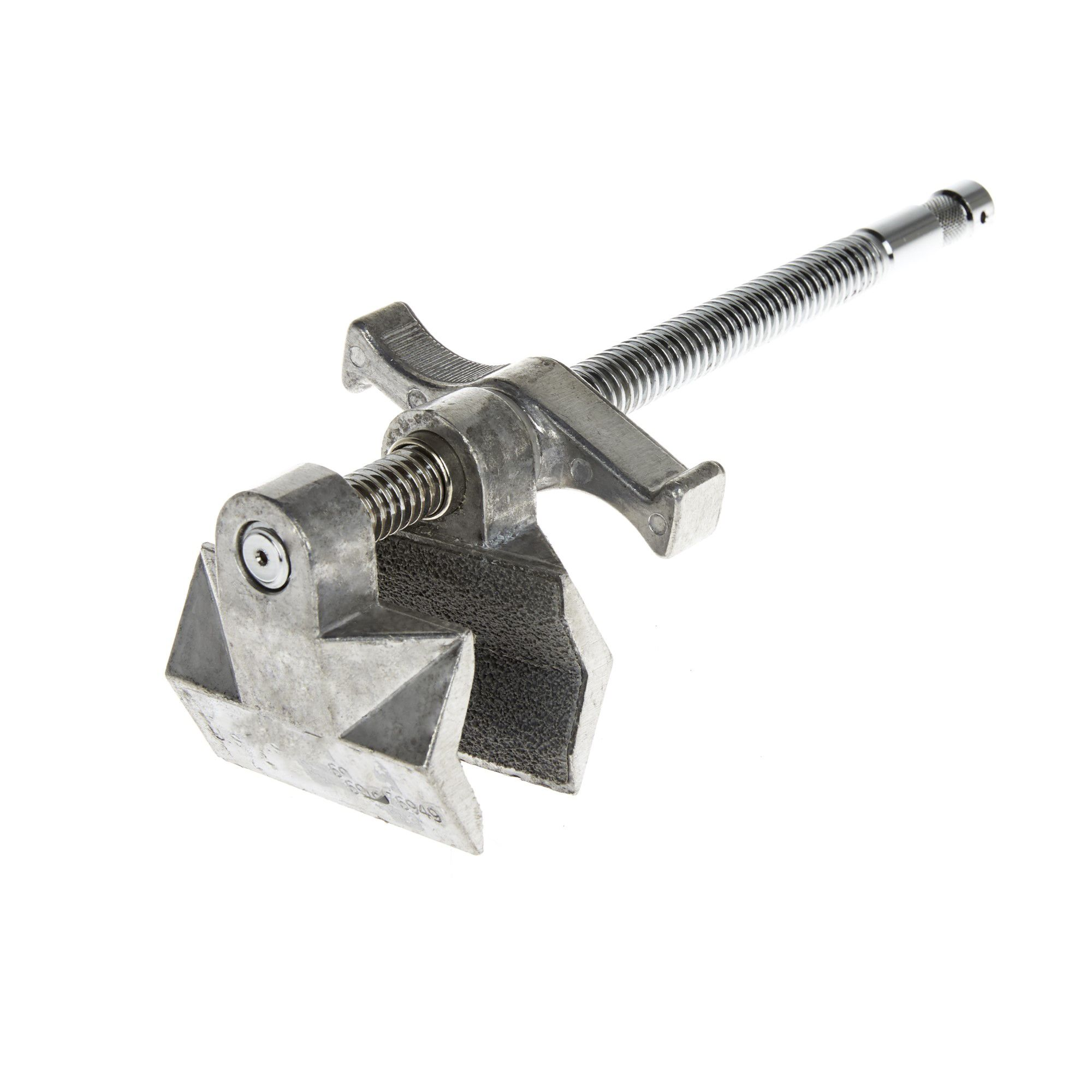 "Cardellini Clamp 2"" End Jaw/ Cyclone"