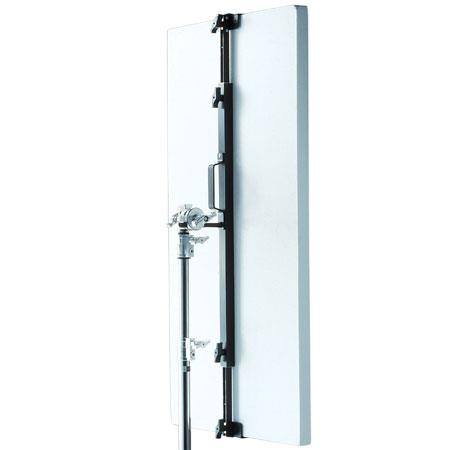 Telescopic Poly Holder - Porte Poly