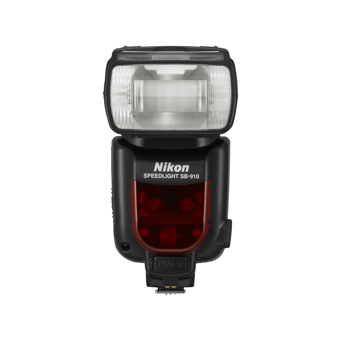 Nikon SB-910 Speedlite Flash Gun