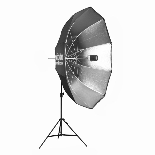 Profoto Giant 7Ft/210cm Reflector - Silver