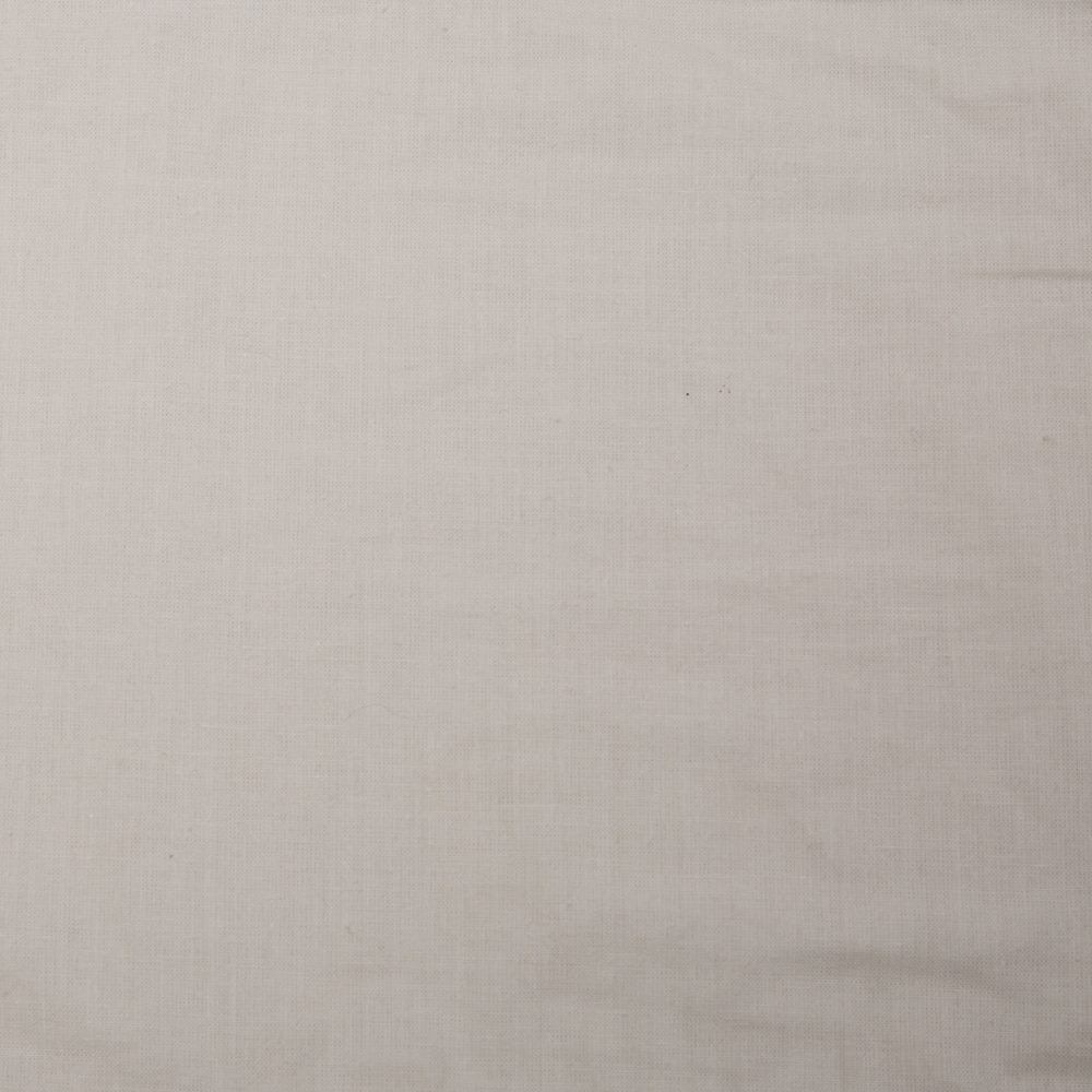 12x12Ft Bleached Muslin - Mousseline Blanche