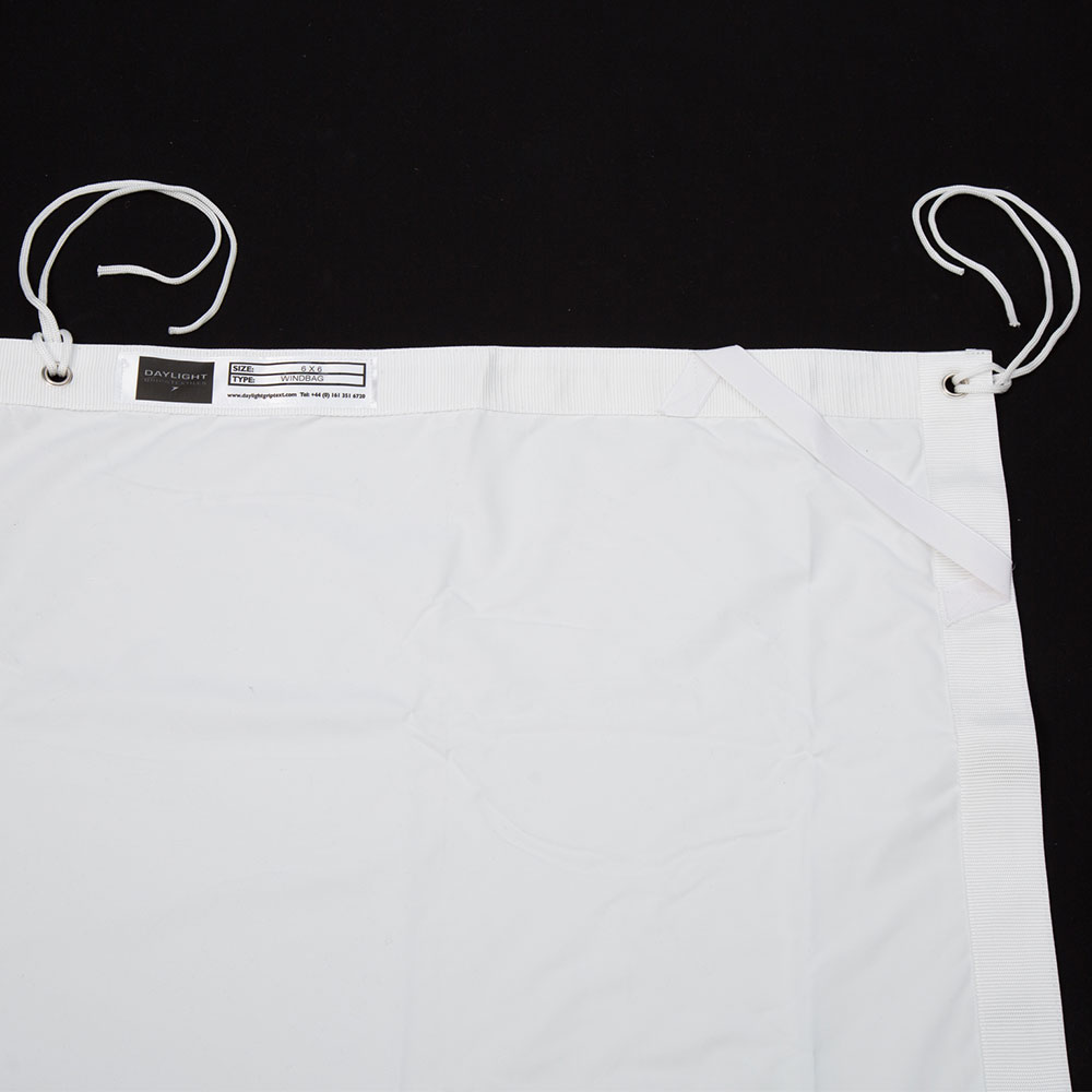 12x12Ft Windbag
