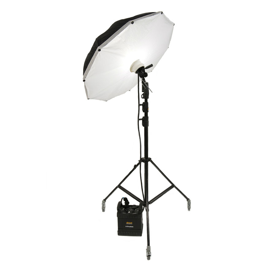 Photek Umbrella - Softlighter II - 46""