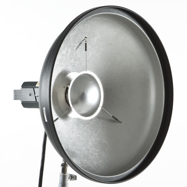 Broncolor Beauty Dish - Silver