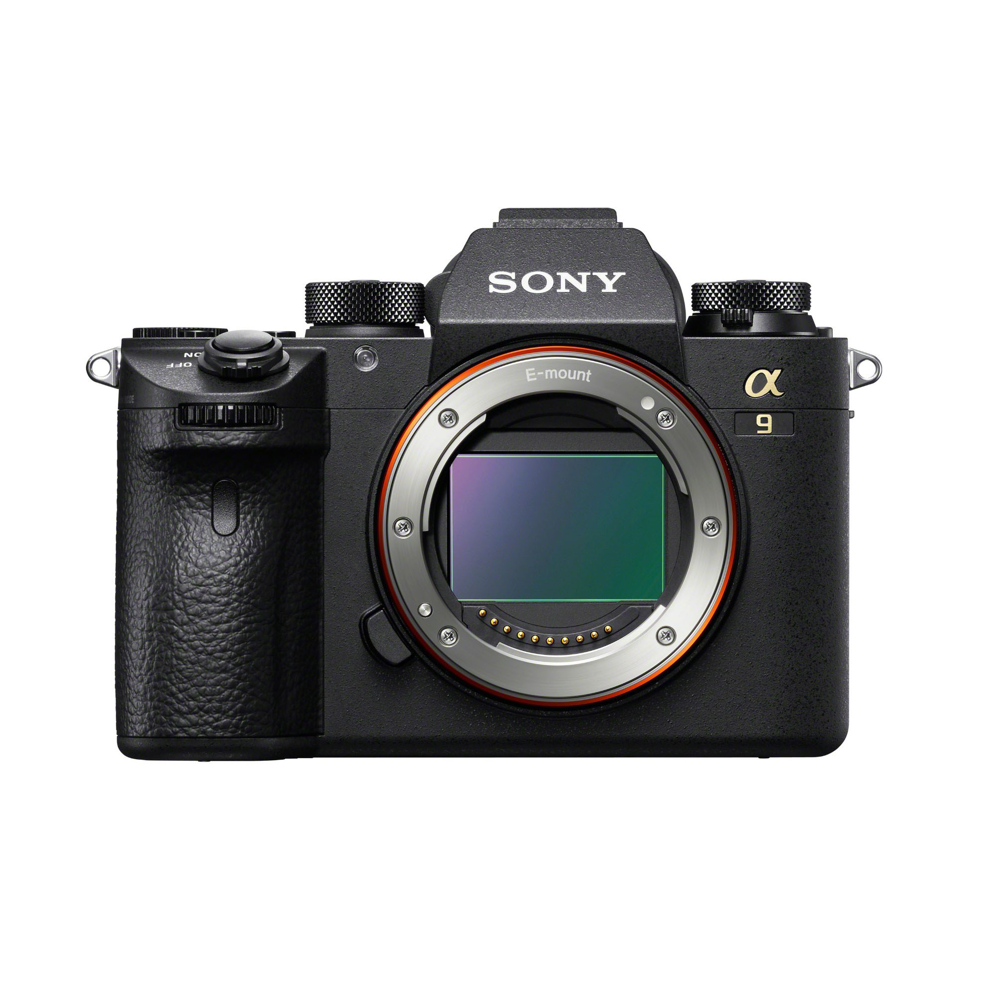 Sony a9 - 24MP Camera Body