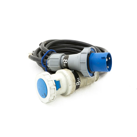 32Amp 50ft - 16m Extension