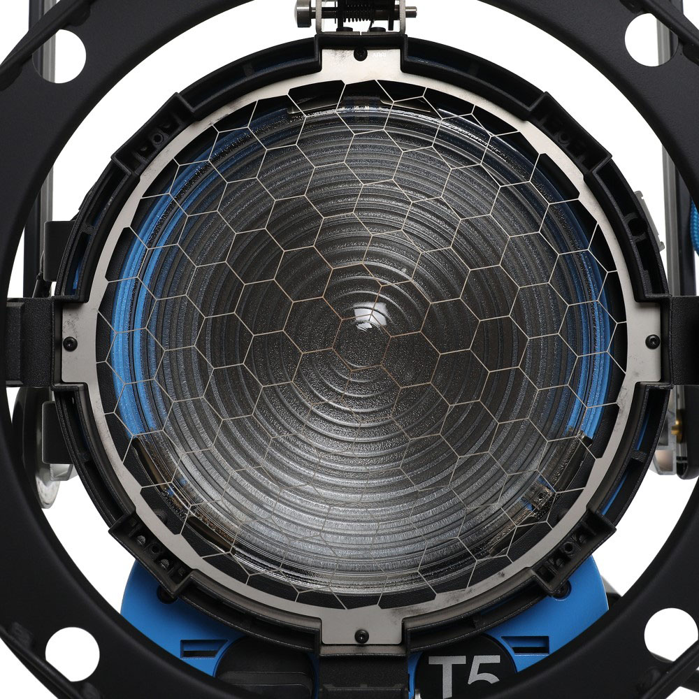 ARRI True Blue T5 5Kw Fresnel