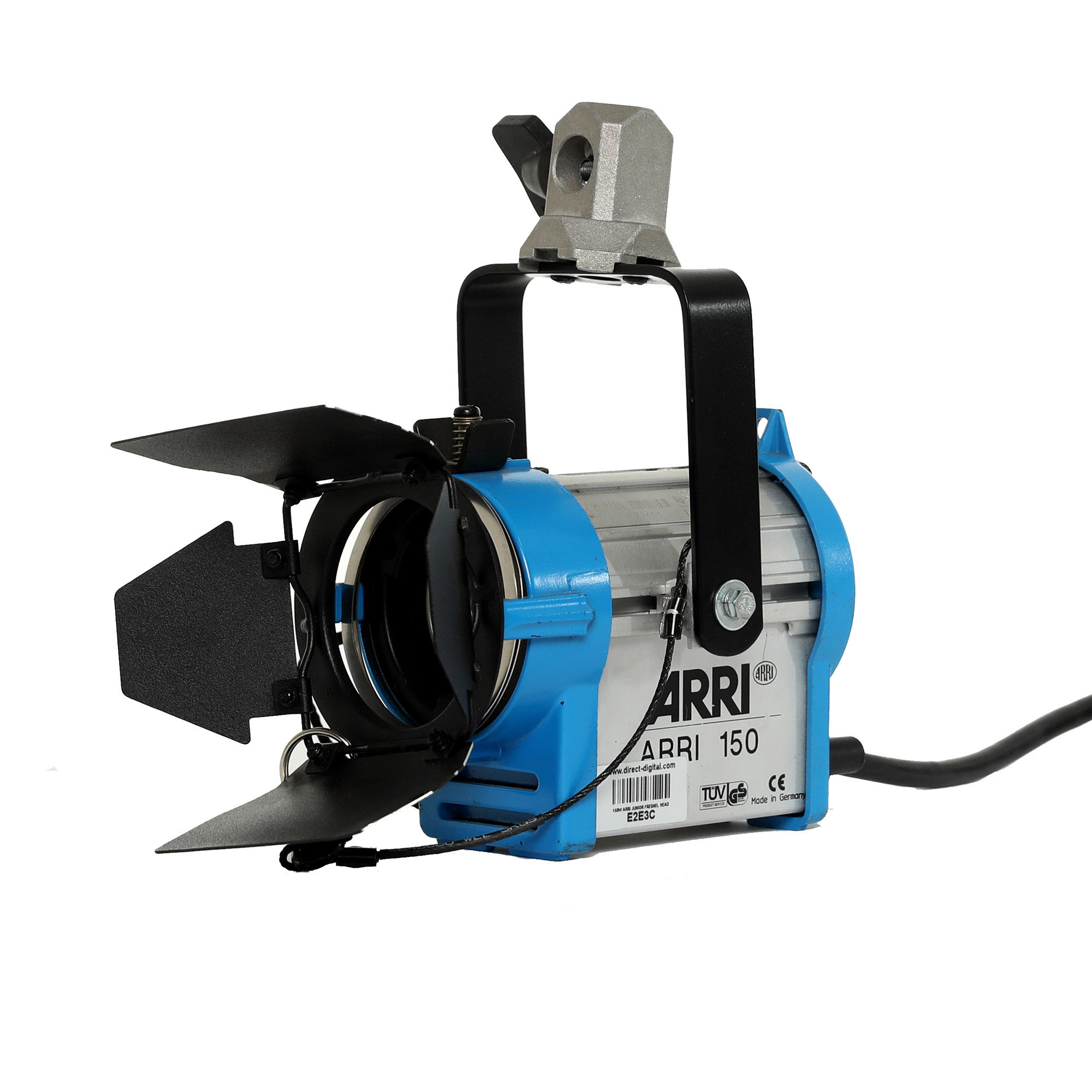 ARRI 150W Junior Fresnel