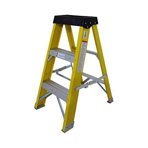 Two Step Ladder - 2ft
