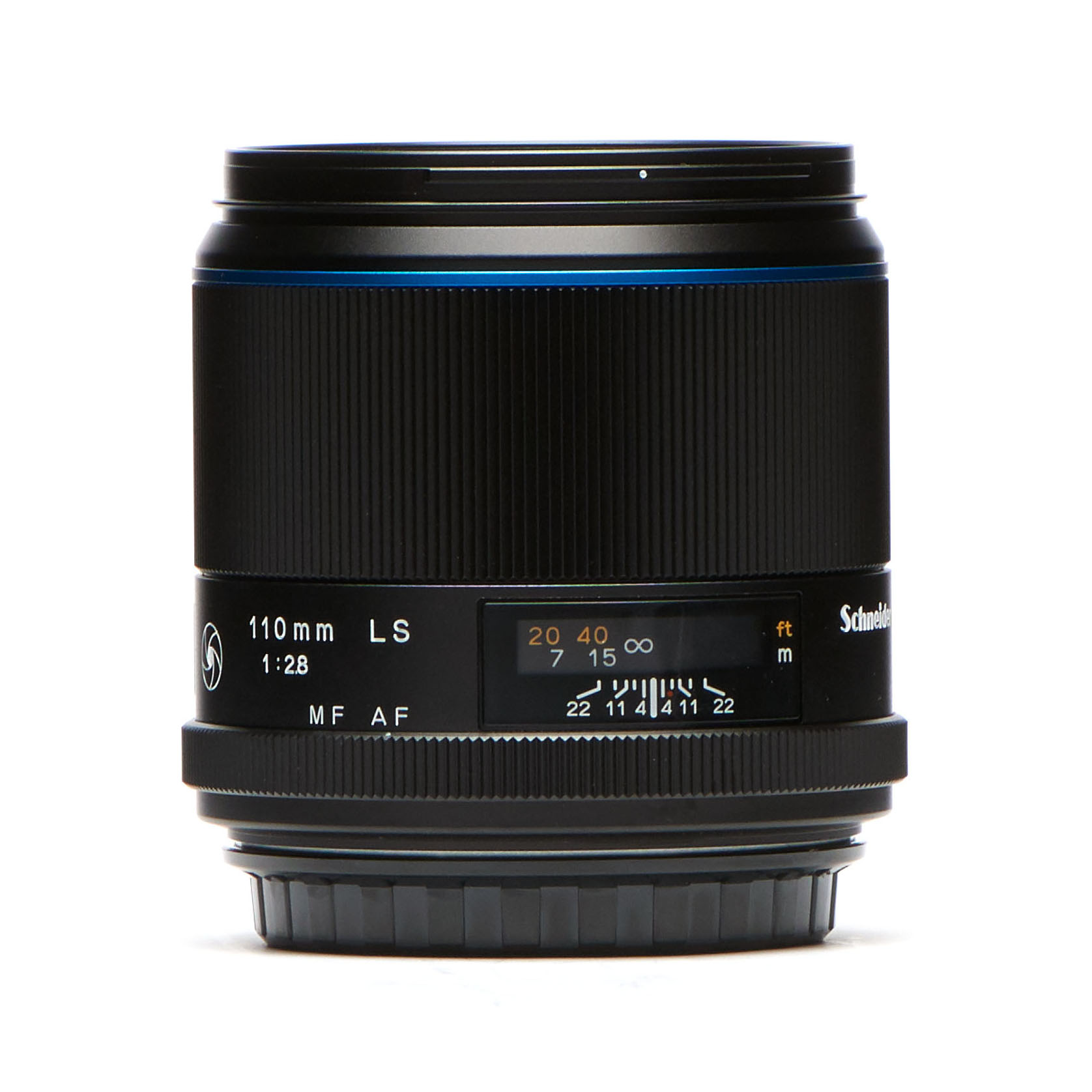 Phase One 110mm f/2.8 LS AF Schneider Kreuznach [Blue Ring]