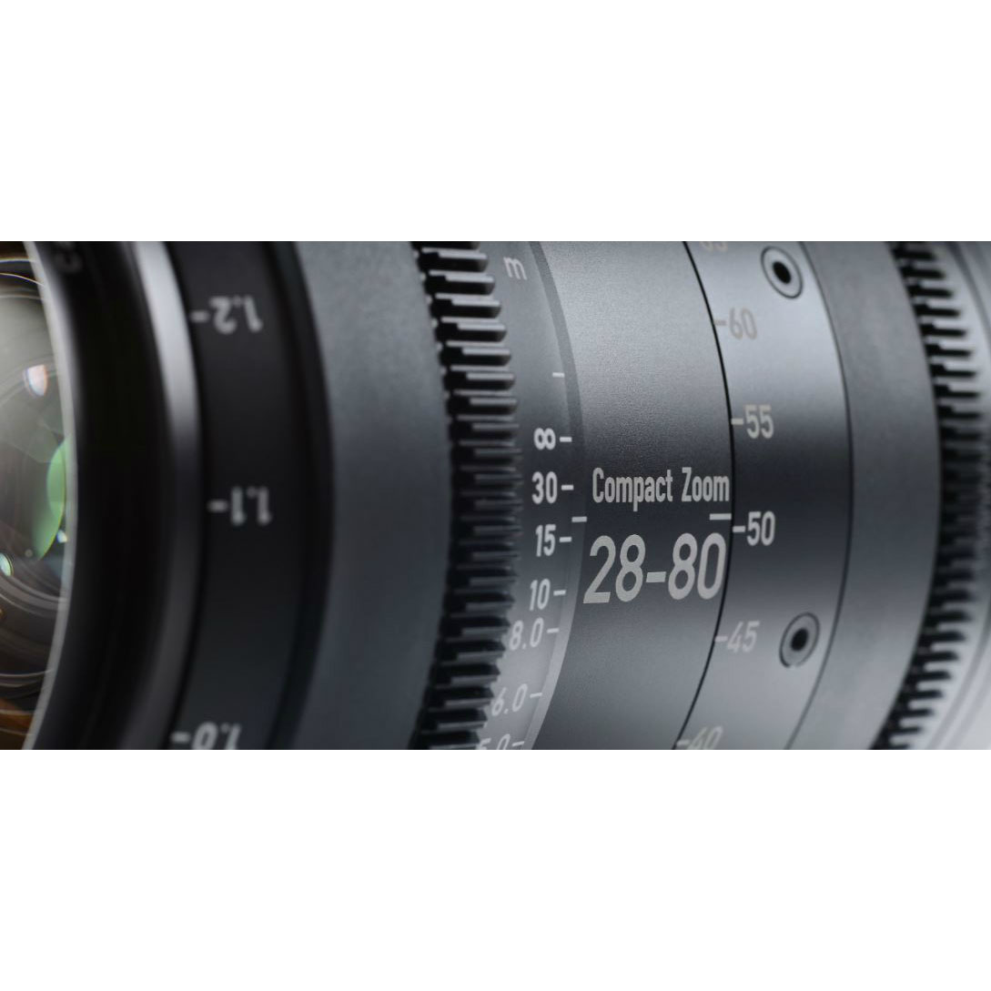 Carl Zeiss CZ.2 28-80mm Zoom EF Mount