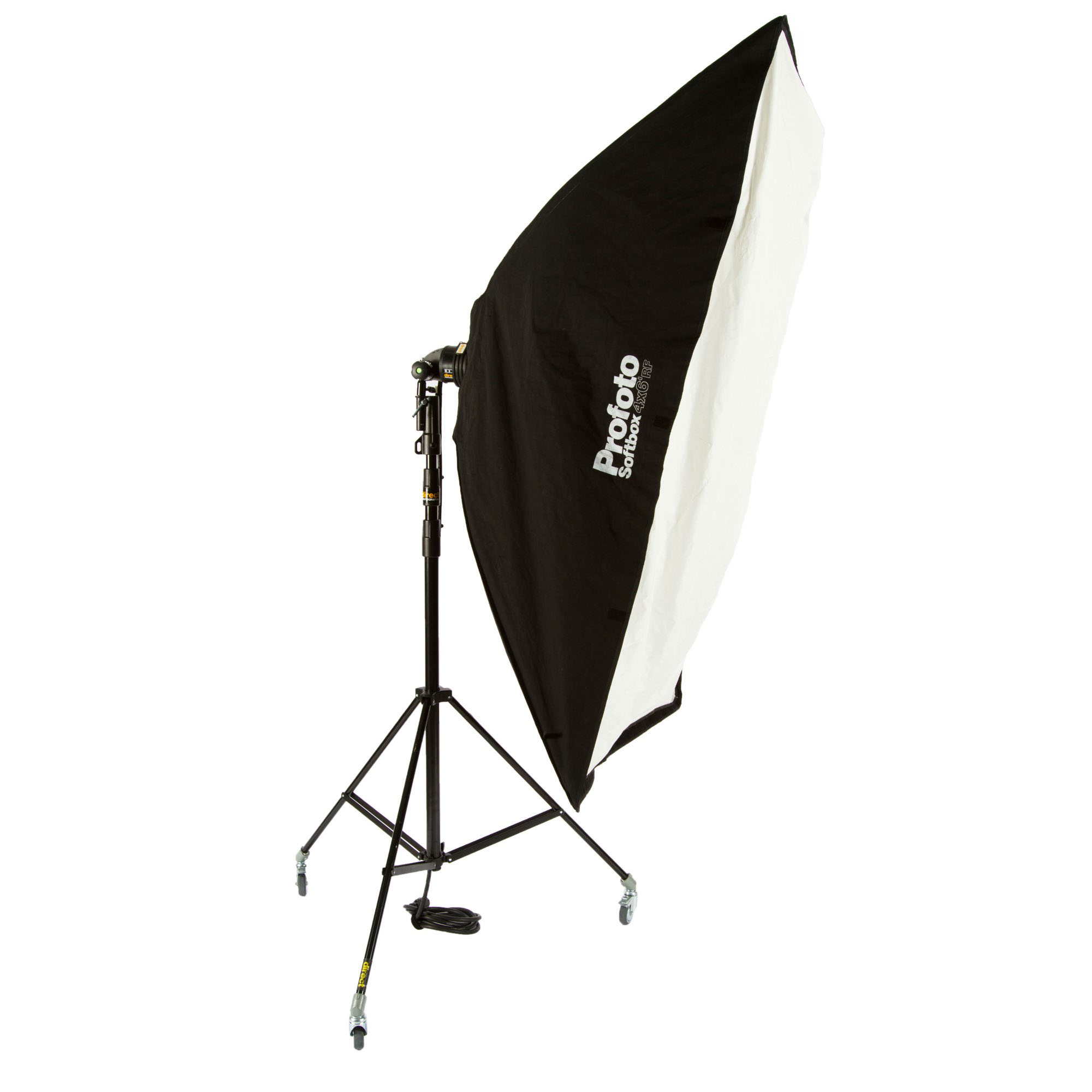 Profoto 4x6' Softbox (inc. speedring)