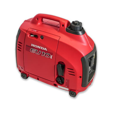 Honda 1kW EU10is Generator - Unleaded