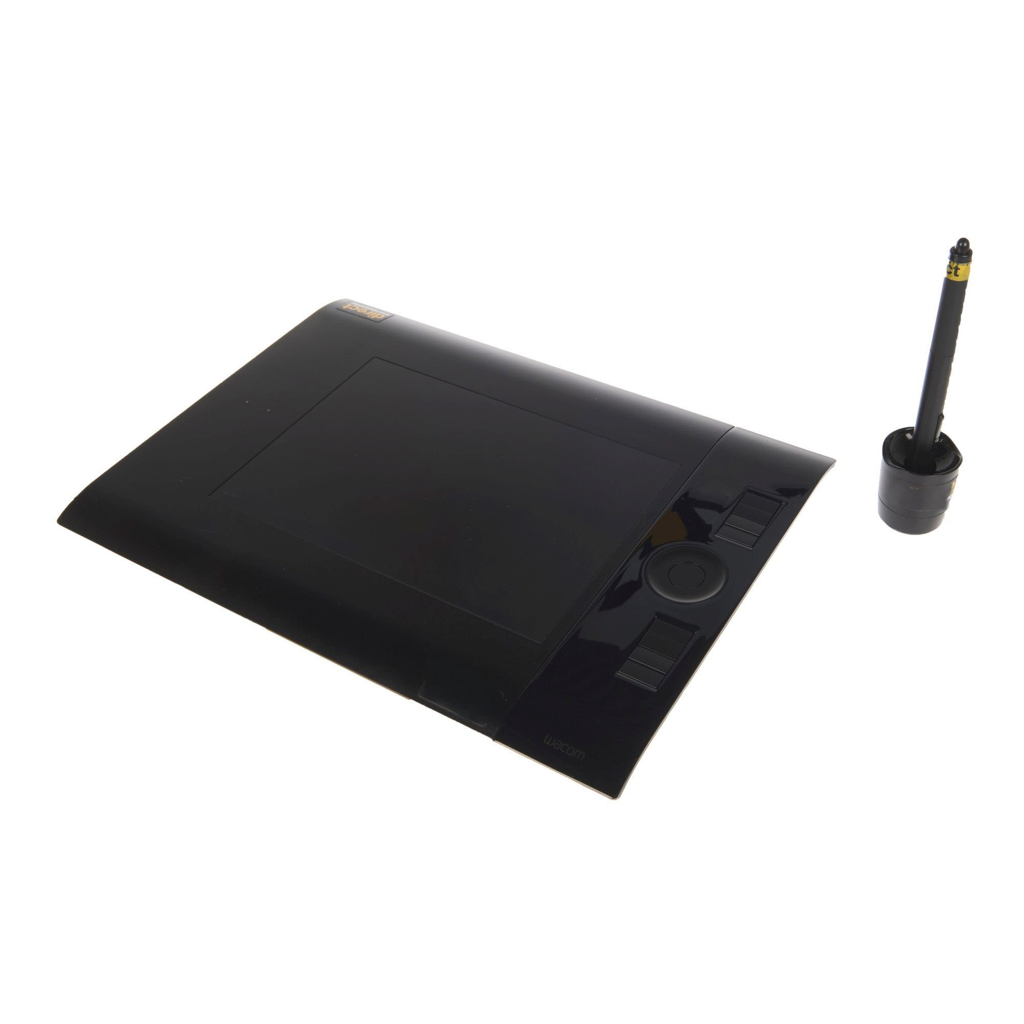 Wacom Tablet Intuos Pro M | Direct Digital | Hire & Rental