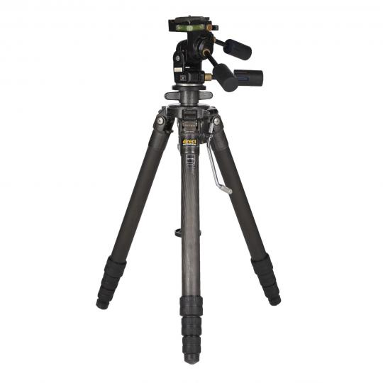 Gitzo Tripod Studex Carbon 5540LS - Medium -1.65m