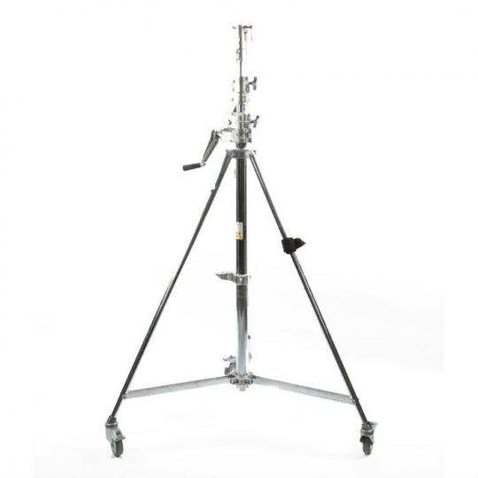 Manfrotto Double Wind Up Stand