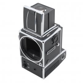 Hasselblad 555ELD Body - V Fit