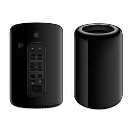 Mac Pro New, 12 Core 2.7Ghz Intel Xeon, 64GB Memory