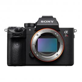 Sony a7R III - 42.4MP Camera Body