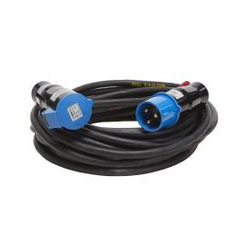 32Amp TPNE 50ft - 16m Extension 3 Phase