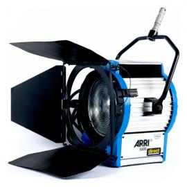 5Kw Arri True Blue T5 Fresnel