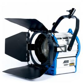 1Kw Arri Junior Fresnel
