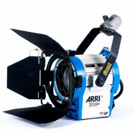 300w Arri Junior Fresnel
