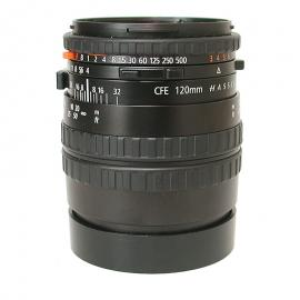 Hasselblad 120mm F4 Makro-Planar CFE - V Fit