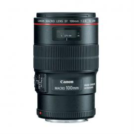 Canon EF 100mm F2.8L IS Macro