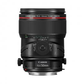 Canon EF TSE 50mm F2.8L Tilt & Shift