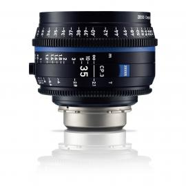 Carl Zeiss CP.3 35mm T2.1 (PL/EF)