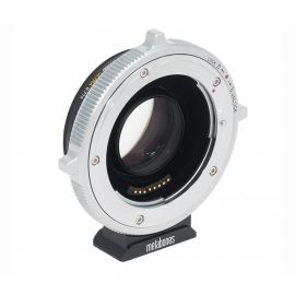 Metabones - Sony E Mount T CINE SB Ultra to Canon EF Adapter