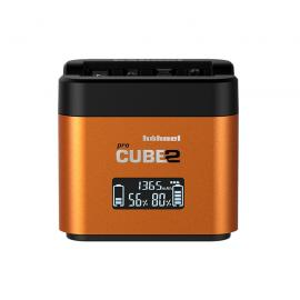 Pro Cube 2 Charger for Sony