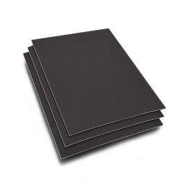 Black/White Card 8'x4' - Kadapack 1.20x2.40m
