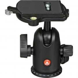 Manfrotto Midi Ball Head - 498 RC4