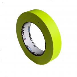 H/Q High Vis Gaffa Tape Yellow 25mm
