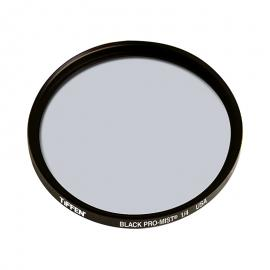 Tiffen Black Pro Mist Filter - 1/4 - 77mm