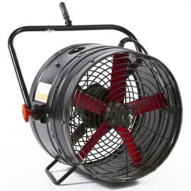 Large Windmachine/ Molefan