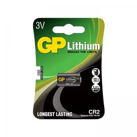 GP Lithium 3v CR2 Battery