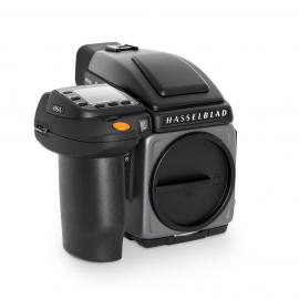 Hasselblad H6X Body & Prism