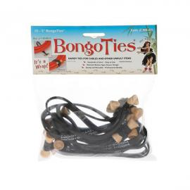 Bongo Ties (packet of 10)
