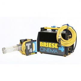 Briese 2.5Kw HMI Head & Ballast Kit