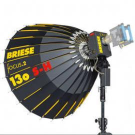 Briese 130 S-H H5 5Kw Tungsten Kit