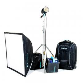 Broncolor Move 1200 L Kit