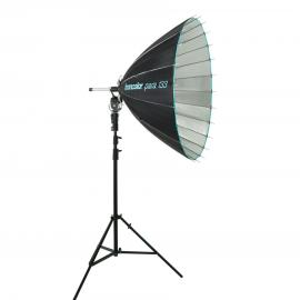 Broncolor Para 133 FT HMI/Tungsten Kit