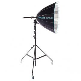 Broncolor Para 88 FT HMI/Tungsten Kit