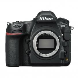 Nikon D850 Body c/w Battery Grip